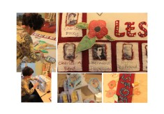 Bottesford Parish First World War Centenary Project: People, community and memory