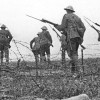 'The Battle of the Somme' - restored feature length documentary filmed in 1916