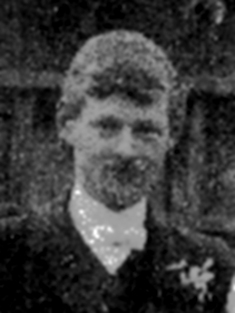 Ernest Jones   From the collection of Mrs. S. Wadsworth