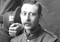 Percy Leonard Allcorn