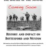 Belvoir High School Somme Centenary Newsletter - 1st July 2016