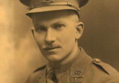 Francis John Nugee