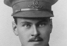 George Travers Nugee