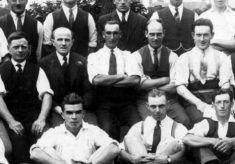 Bottesford and Muston in WW1: The Survivors of the Fighting