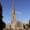 St Mary the Virgin, Bottesford - a historic tour