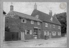 Geeson's shop, Church St.