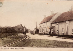 The Corner House, Easthorpe Lane, c.1920