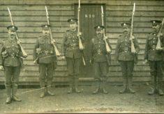 Pte. Isaac Johnson - Hut K20 Royal Engineers