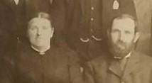 Joseph and Ann Calcraft's Family