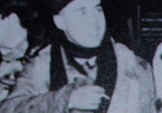 John Phillps: A Bottesford Airman