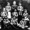 Bottesford boys football team, 1928-29.