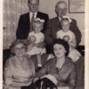 Guy Lovett and his family