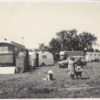 Station Field approx. 1970s - Turvilles Fair
