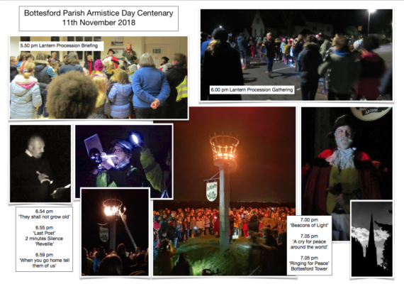 Bottesford Parish Centenary 3