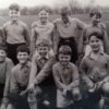 Bottesford Primary School Football Team 1958