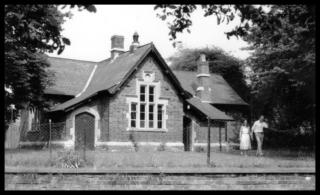 Muston School c.1980 | Bottesford Local History Archive
