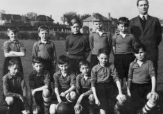 Bottesford juniors football team