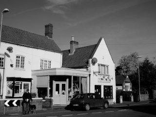 Rutland Studio and the Oriental Kitchen, Market Street | Bottesford Local History Archive