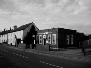 The National Provincial Bank, Bottesford. | Bottesford Local History Archive