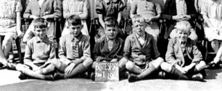 Not Forgetting - Chapter 6:  School Number 31 | Bottesford Local History Archive