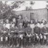 Muston School 1924