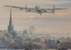 Not Forgetting - Chapter 11: Bottesford and its Airfield during the War Years, 1939-1945