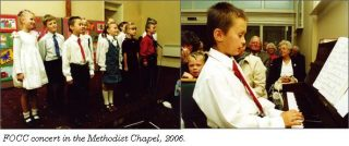 Friends of Chernobyl Children charity. | Bottesford Local History Archive