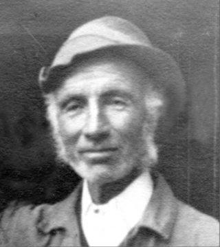Farmer Philip Palmer | Bottesford Local History Archive