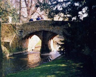 Fleming's Bridge, Bottesford. | Bottesford Local History Archive