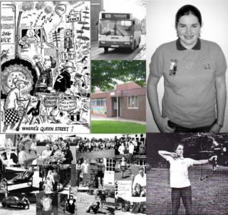 Village Voice - 2004   Bottesford Local History Archive