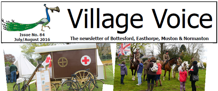 Village Voice digital archive