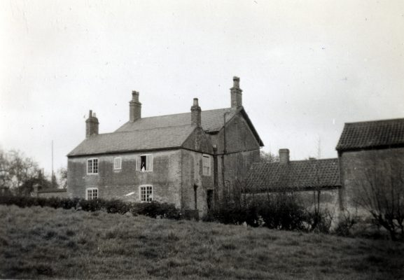 The Vicarage, Plungar