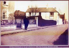 The Sun Inn, Barkestone, 1930s