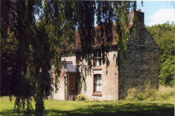 Stenwith Lock House 10