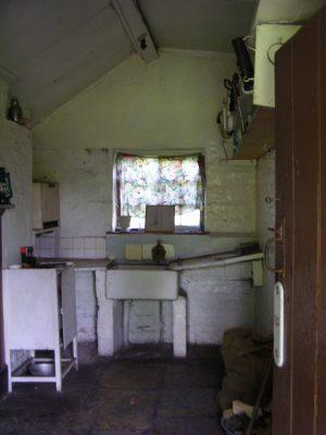 Interior of the kitchen | Neil Fortey