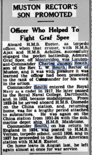 Grantham Journal, 26th January 1940. | British Newspaper Archive